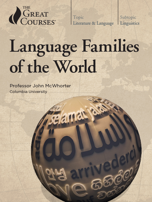 Language-Families-of-the-World