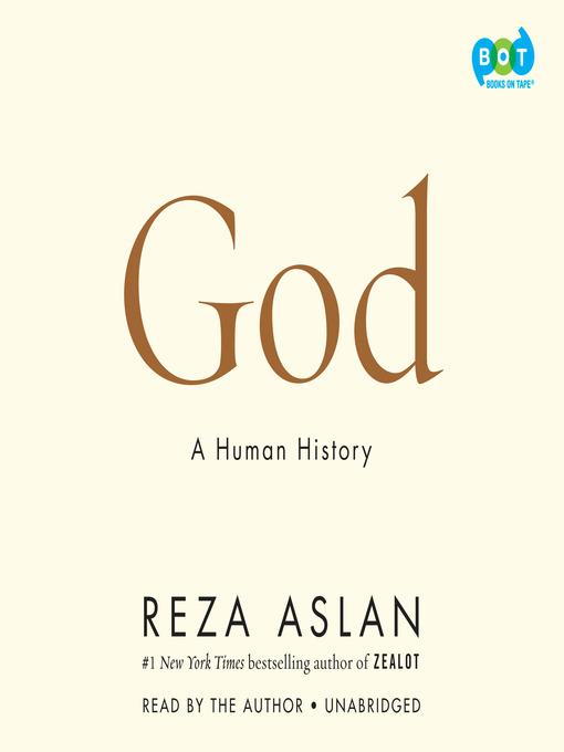 God-:-A-Human-History