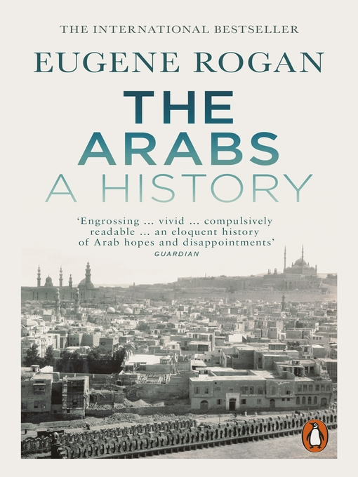 The-Arabs:--A-History-