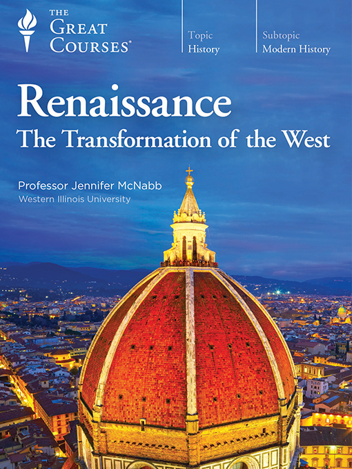 Renaissance-The-Transformation-of-the-West