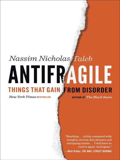 Antifragile-Things-That-Gain-from-Disorder