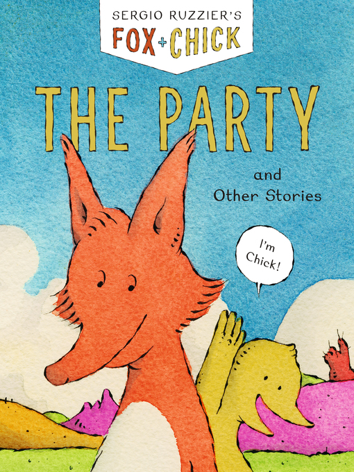 -The-Party-and-Other-Stories-Fox-&-Chick-Series