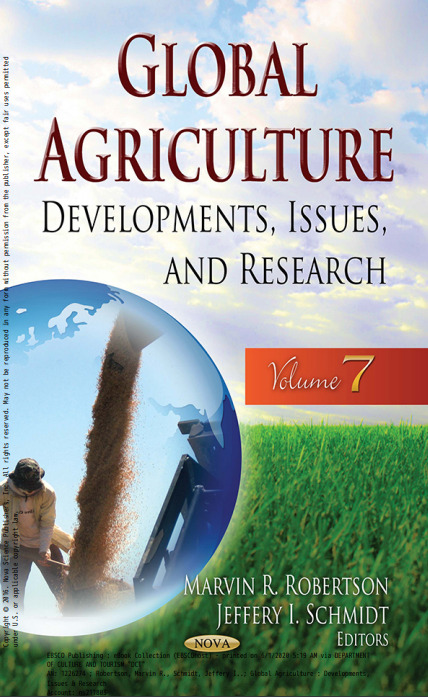 Global-Agriculture:-Developments,-Issues-&-Research