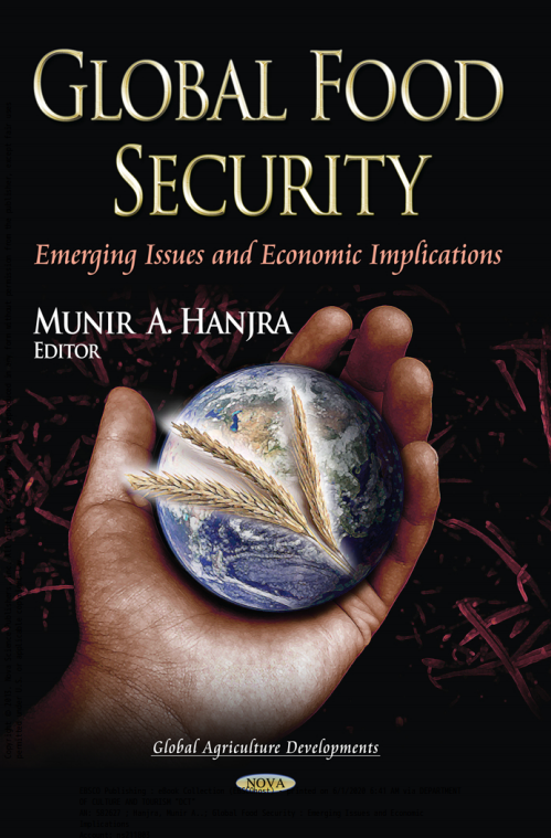 Global-Food-Security:-Emerging-Issues-and-Economic-Implications