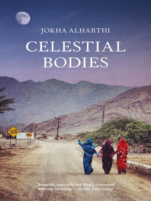 Celestial-Bodies