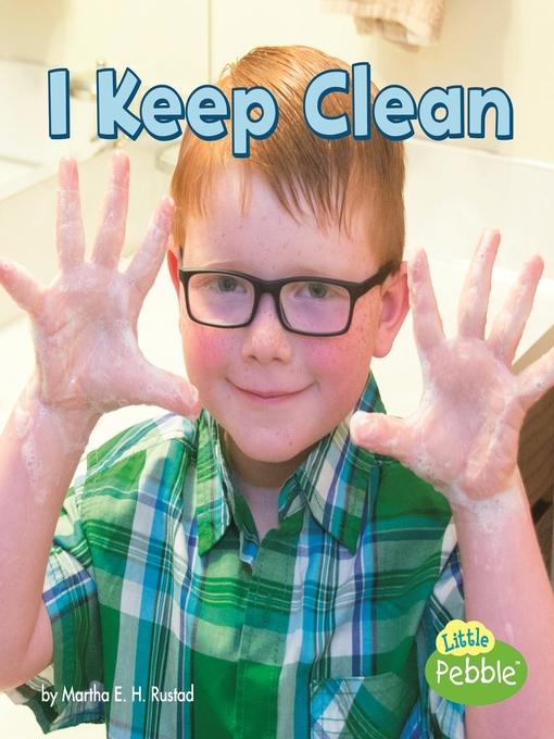I-Keep-Clean