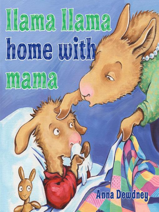 Llama-Llama-Home-With-Mama