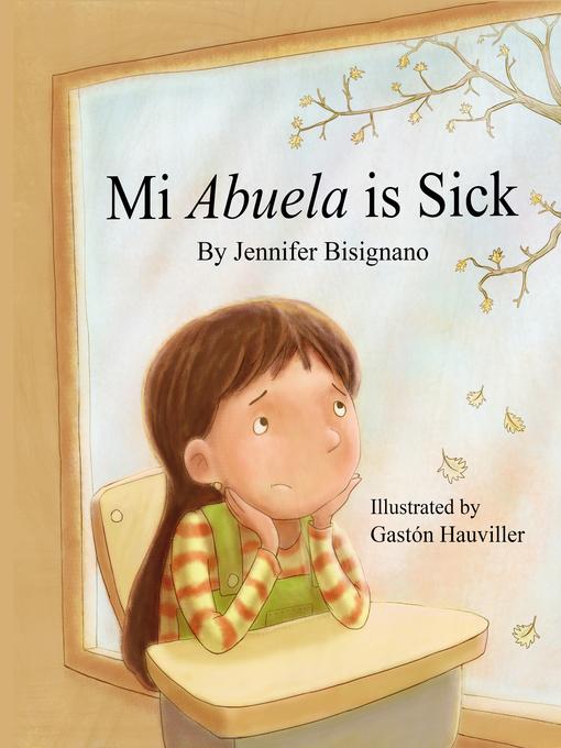 Mi-Abuela-is-Sick