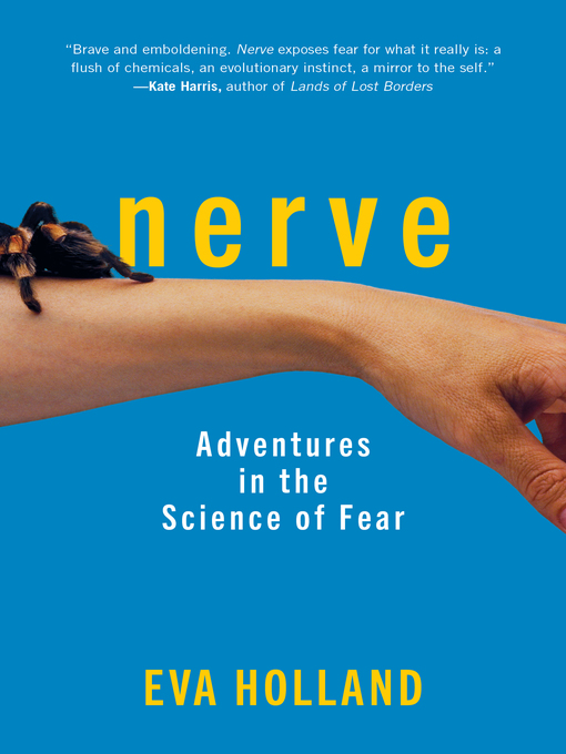 Nerve-Adventures-in-the-Science-of-Fear