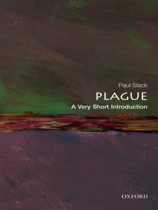Plague:-A-Very-Short-Introduction