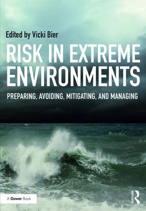 Risk-in-Extreme-Environments