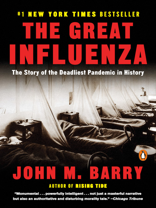 The-Great-Influenza