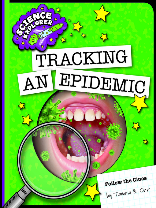 Tracking-an-Epidemic