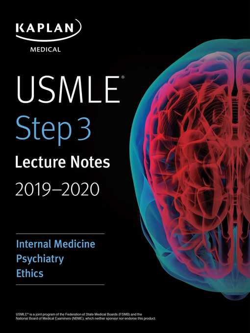 USMLE-Step-3-Lecture-Notes-2019-2020-Internal-Medicine,-Psychiatry,-Ethics