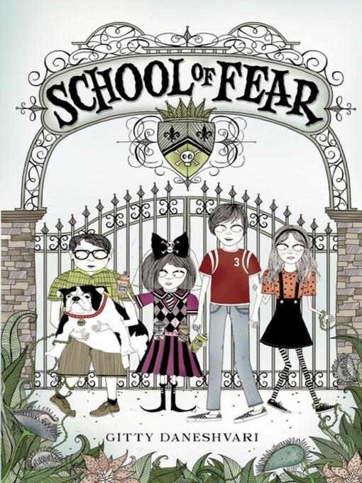 School-of-Fear-Series
