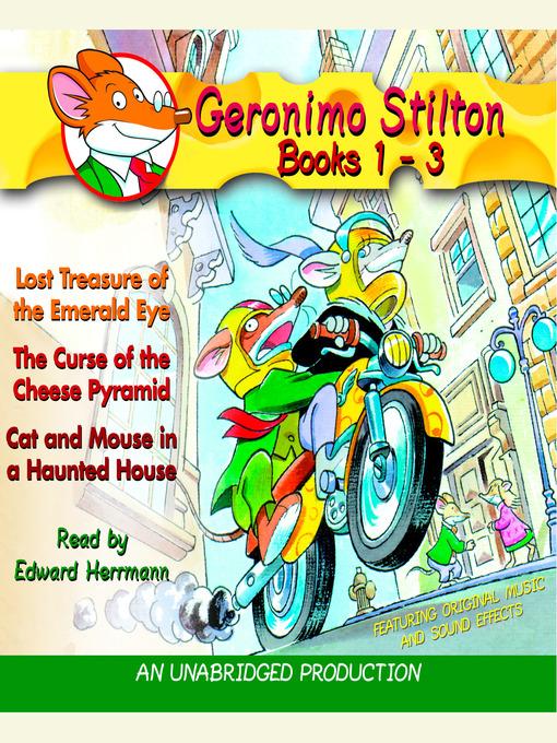Geronimo-Stilton