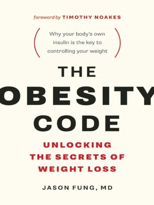 The-Obesity-Code-Unlocking-the-Secrets-of-Weight-Loss